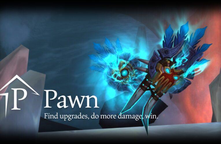 Guía add-on Pawn