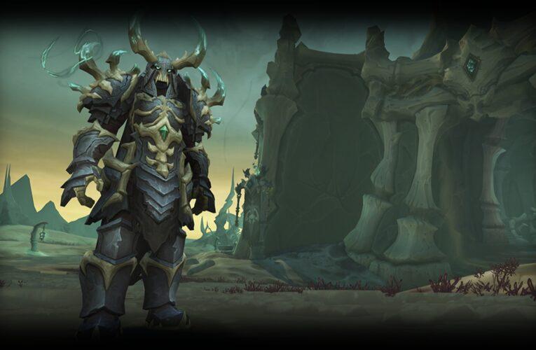 Noticias de World of Warcraft y actualizaciones de desarrollo