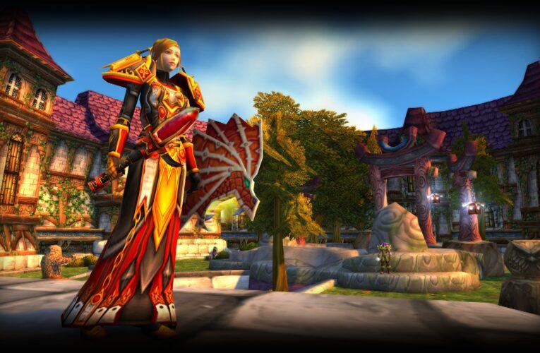 Se confirma oficialmente World of Warcraft Temporada de Maestría