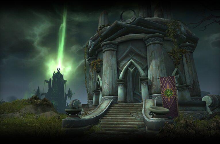 Restricciones de objetos y equipo en el regreso de la Torre de Magos