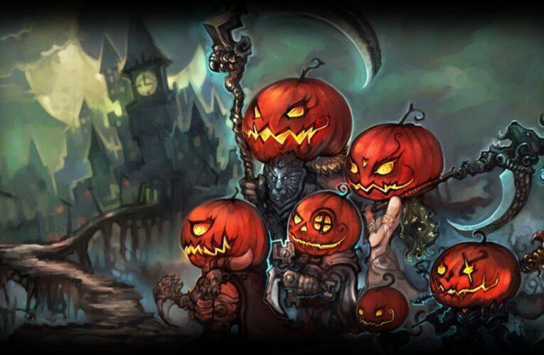 Evento de Halloween – Guía completa